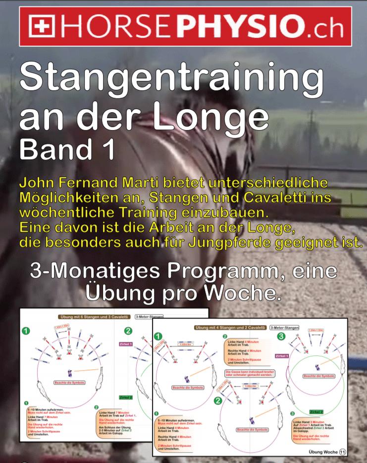 Stangentraining Band 1